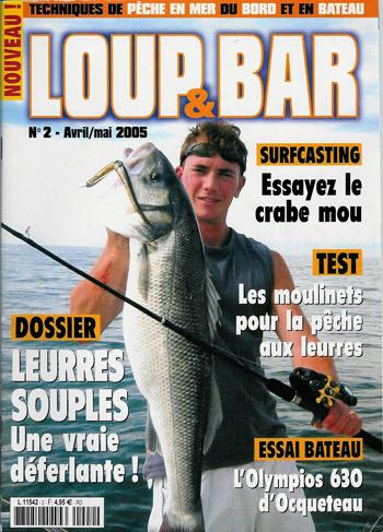 Loup&Bar n°2 - Avril-mai 2005