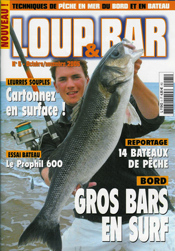 Loup&Bar n°5 - Octobre-novembre 2005