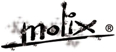 Molix - Think. Feel. Fish.
