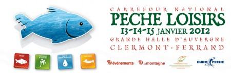 Carrefour National Pêche et Loisirs à Clermont-Ferrand