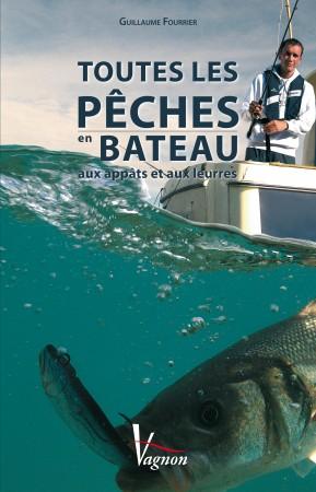 Toutes les Pêches en bateau - Code Vagnon