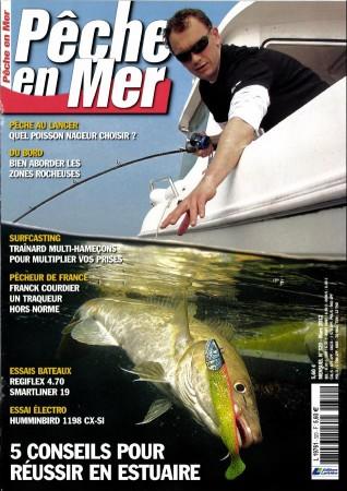 Pêche en Mer n°320