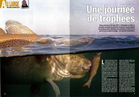 Pêche en Mer n°320 - Mars 2012