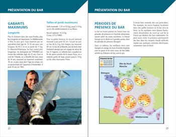 Exemple de page PRESENTATION DU BAR