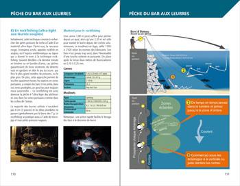 Exemple de page TECHNIQUE LEURRE