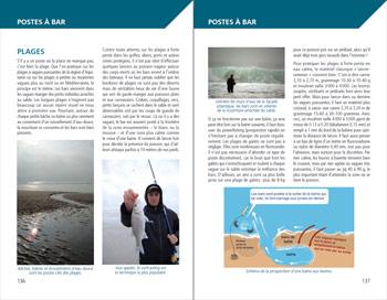 Exemple de page COIN DE PÊCHE