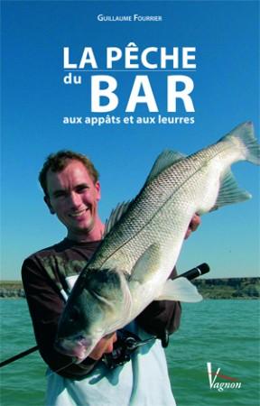 Livre La pêche du bar