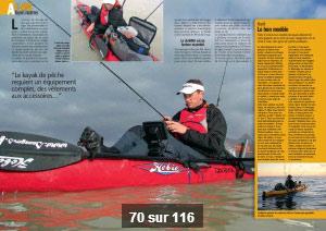 Pêche en Mer 334 - Mai 2013