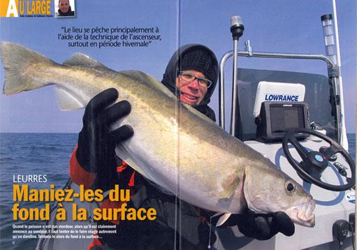 Pêche en Mer n°342 - janvier 2014
