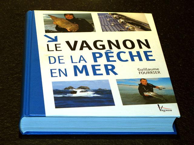 Livre : Vagnon de la pêche en mer