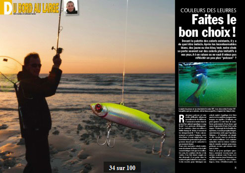 Pêche en Mer n°351 - octobre 2014