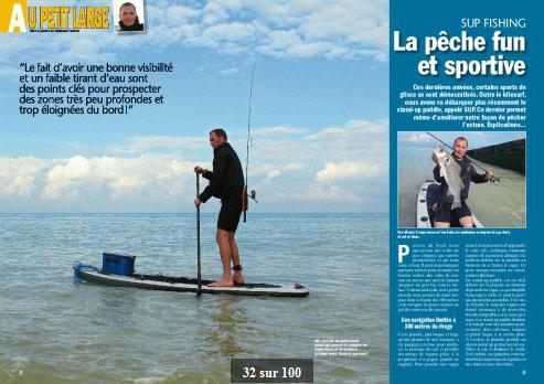 Pêche en Mer n°352 – novembre 2014