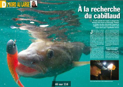 Pêche en Mer n°356 - mars 2015