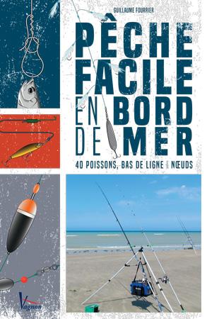 Pêche facile en bord de mer