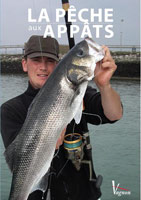 Book: THE LIVE BAIT FISHING